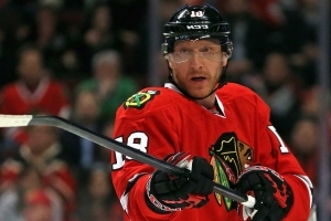Coyotes relieve cap-crunched Blackhawks of Marian Hossa's contract