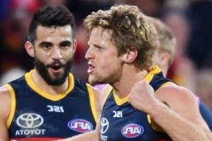 Crows keep season alive but could lose star pair