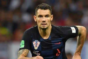 Klopp hails Lovren's 'fantastic tournament' after World Cup exploits