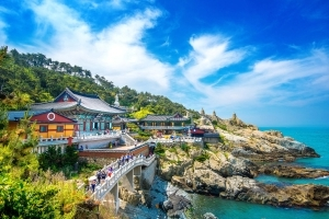 Lonely Planet names S. Korea's Busan the best destination in Asia for 2018