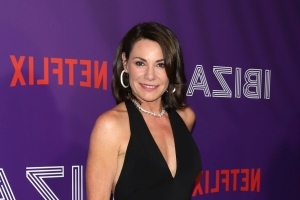 Luann de Lesseps is reportedly dating her married agent