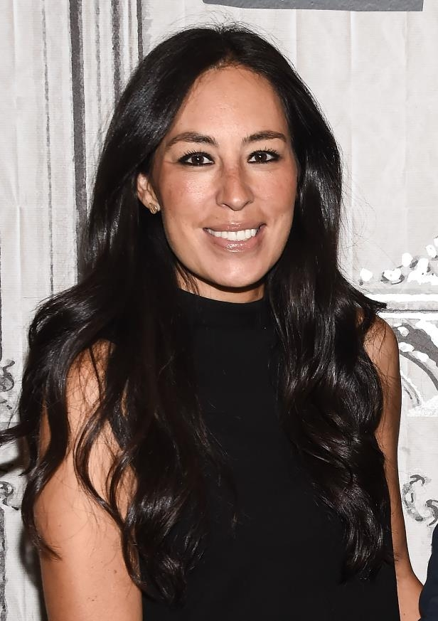 NEW YORK, NY - OCTOBER 18:  Joanna Gaines attends the Build Series to discuss the new book 'Capital Gaines: Smart Things I Learned Doing Stupid Stuff' at Build Studio on October 18, 2017 in New York City.  (Photo by Daniel Zuchnik/WireImage)