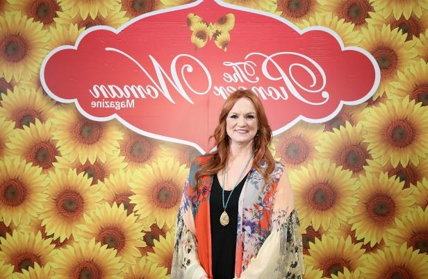 Ree Drummond new cookbook