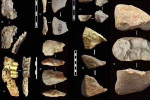 The Oldest Tools Ever Found Outside of Africa