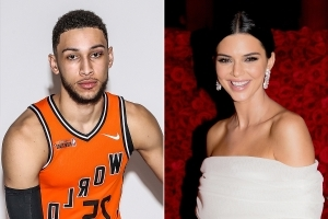 Why Kendall Jenner Is 'Being Very Private' About Her Relationship with Ben Simmons