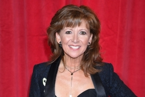 Bonnie Langford, 53, will make tear-jerking exit from EastEnders after almost four years as Carmel Kazemi