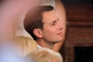 Jared Kushner lacks security clearance level to review some of the nation's most sensitive intelligence in White House role