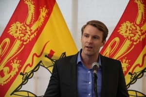 N.B. Premier Gallant calls for unified First Ministers front as trade battle with U.S. heats up