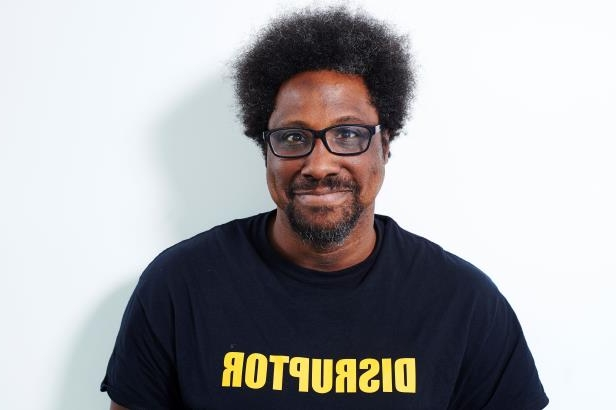 Slide 107 of 124: In this March 31, 2016 file photo, W. Kamau Bell poses for a portrait to promote the series,