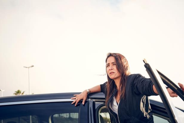 Slide 13 of 124: Pamela Adlon,