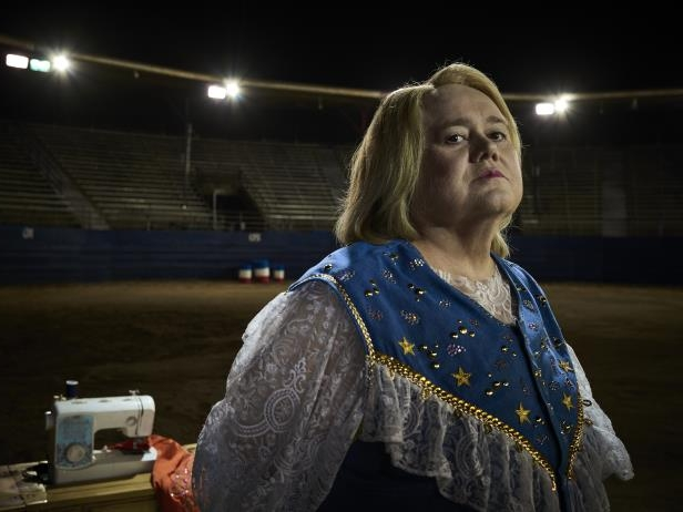 Slide 30 of 124: Louie Anderson,