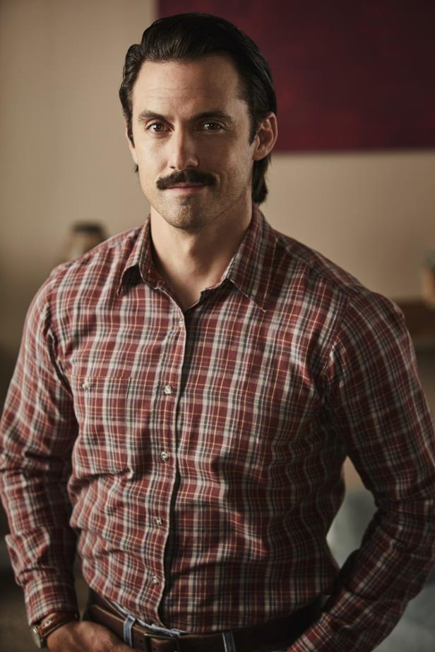 Slide 42 of 124: Milo Ventimiglia,