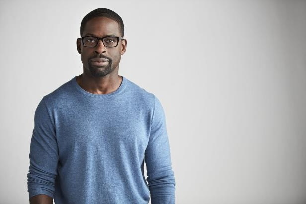 Slide 44 of 124: Sterling K. Brown,