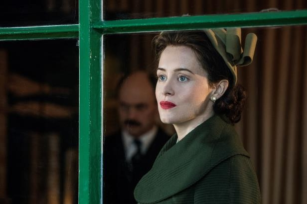 Slide 53 of 124: Claire Foy,