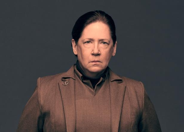 Slide 61 of 124: Ann Dowd,