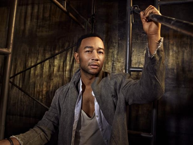 Slide 75 of 124: John Legend,