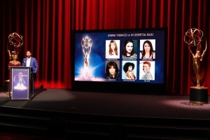 The Emmys will be full of color, as cultural diversity distinguishes major categories