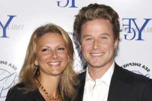 Billy Bush's Wife Sydney Davis Files for Divorce 10 Months After Their Separation: Report