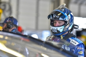 Martin Truex Jr. needs 'some time' to finish contract extension
