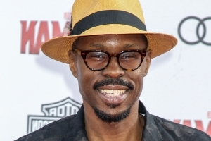 HBO's 'The Wire' actor, Wood Harris, accused of beating girlfriend