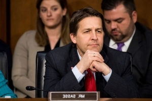 Ben Sasse: Trump should declare Russia an 'enemy of America'