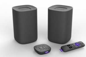 Roku Made Wireless TV Speakers And They're Actually Kind of Great