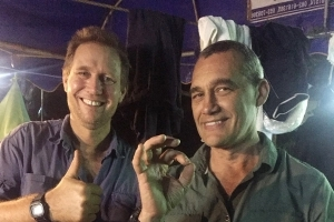 Aussie Thai cave divers will be honoured