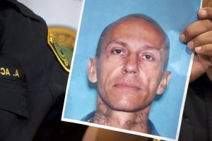 HPD: Man wanted in deadly crime spree in custody