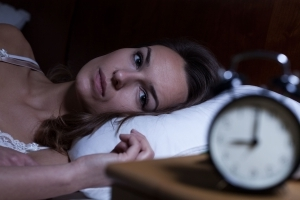 The Real Scientific Reason You Can't Fall Asleep On Sunday Nights