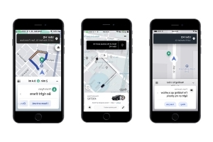 Uber Just Added New Pickup Features So You Never Have to Call Your Driver Again