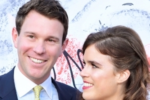 Public invited to wedding of Princess Eugenie and Jack Brooksbank