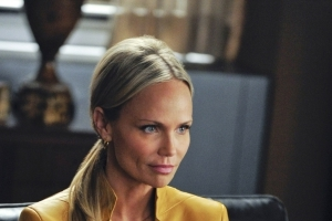 Kristin Chenoweth Is 'Still Learning to Deal with Chronic Pain' From The Good Wife Set Accident