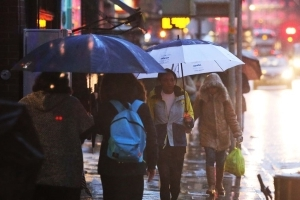 Met Eireann forecast one day of substantial rain in Dublin before heatwave weather returns