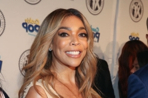 Wendy Williams Gets Candid On Her Battle With Addiction (Exclusive)