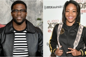 Kevin Hart Refuses to Let Tiffany Haddish Pay Back $300 Life-Changing Loan