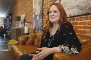 This Is How Ree Drummond Serves Corn on the Cob