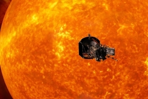 NASA's mission to touch the sun launches soon