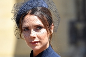 Victoria Beckham reveals more details about Prince Harry and Meghan Markle's wedding