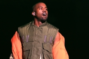 Kanye West Goes to Hospital After Experiencing Flu Symptoms