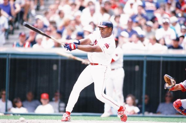 Albert Belle: In his prime, Belle was one of baseball's most intimidating players, both physically and as a home run threat. At least in 1994, some of those blasts were ill-gotten. On July 15, 1994, the Indians were playing the White Sox, and Sox skipper Gene Lamont was tipped off that Belle's bat was corked. He challenged the bat, and after a few days — and plenty of shenanigans (more on those in a bit) — Belle's bat was X-rayed, found to be corked (as were all of his bats) and he was suspended for 10 games, though the suspension was later reduced to seven games.