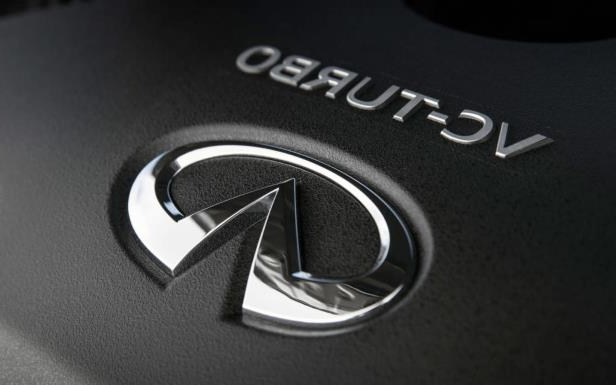 Enthusiasts: Infiniti changes the way an engine works