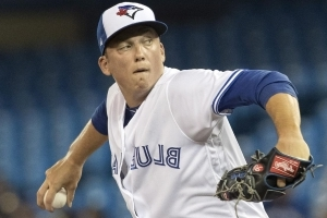 Richard Griffin: Ryan Borucki still searching for first win as offence, defence fail to support him against Twins