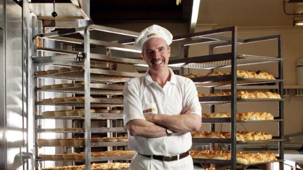 Australia: How a scratch on Beechworth Bakery founder's leg almost