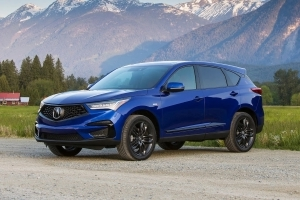 Watch: 8 Reasons Why the Acura RDX is Poised to Lead the Segment