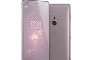 Will the Sony Xperia XZ3 have a single camera?