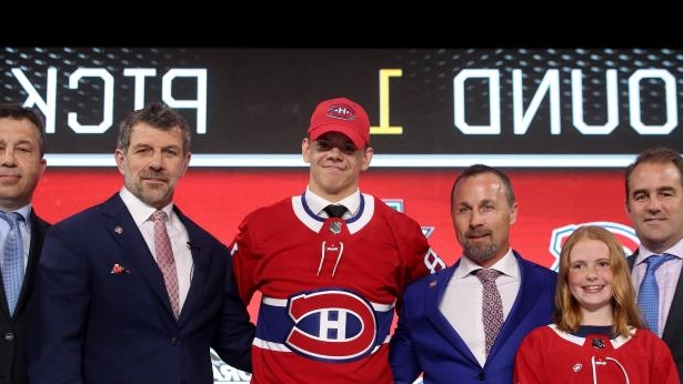 26ed068bcda Sports: Links: Canadiens have had their eye on Kotkaniemi for a long ...