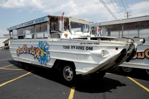 Lawsuit filed in fatal duck boat sinking seeks $100 million