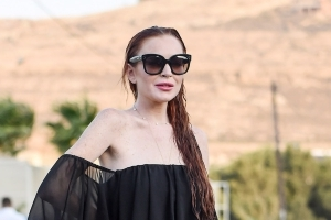 Lindsay Lohan Lands Her Own MTV Reality Show, Lohan Beach Club — Get All the Details