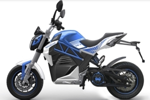 You Can Now Get an Electric Motorcycle For Less Than $2,000
