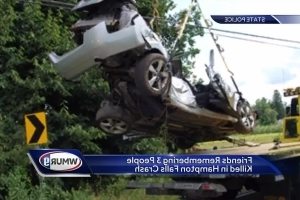 3 killed, 1 injured in crash that went unnoticed for 18 hours